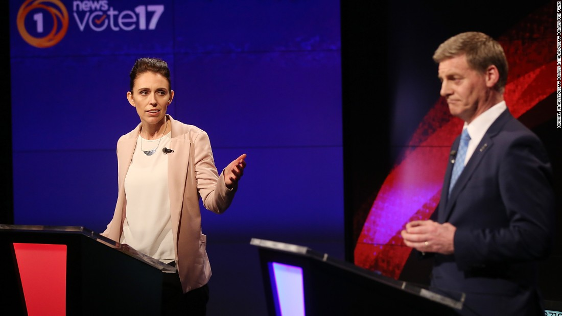 New Zealand Coalition Efforts Intensify After Final Results Give No Clear Winner