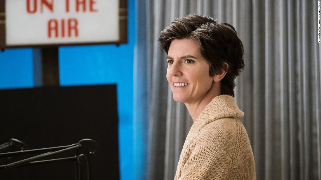 The second season of this semi-autobiographical dramedy starring Tig Notaro will find all the main characters finding new relationships and beginnings. Also, look out for a timely joke about Robert E. Lee in the premiere that will make you howl and wonder if the show's writers have in their possession a super-powered crystal ball.