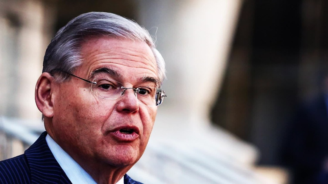 Sluggish pace of Bob Menendez trial creates political and legal uncertainty