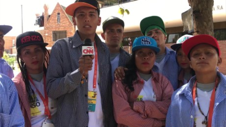 cnnee digital original intvw rap melodia grupo breakdance papa francisco colombia_00001518