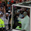 02 Pope Francis Colombia 0906