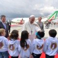 08 Pope Francis Colombia 0906