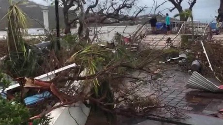 Irma's damage to St. Thomas: a warning to Florida