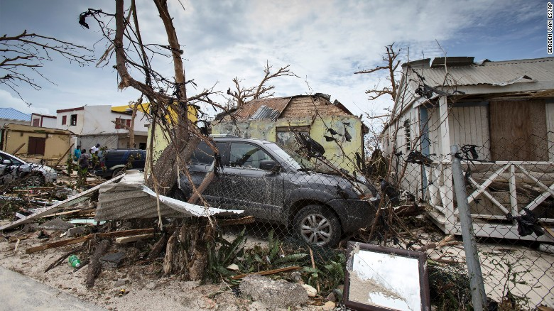 How You Can Help Hurricane Irma victims in Barbuda and the Caribbean