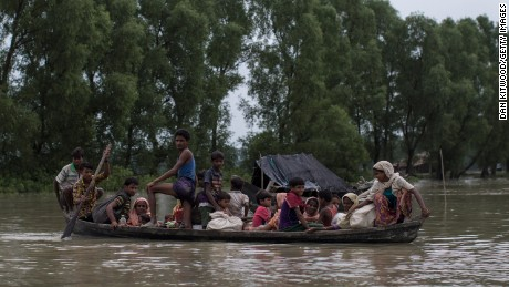 US stops short of admonishing Myanmar for attacks on Rohingya