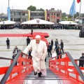 01 Pope Francis Colombia 0908