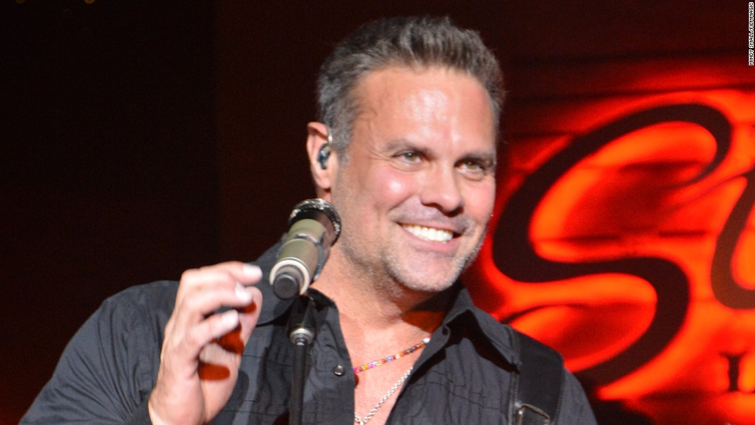 "<a href=""http://www.cnn.com/2017/09/08/entertainment/troy-gentry-dead/index.html"" target=""_blank"">Troy Gentry</a>, of the country duo Montgomery Gentry, died following a helicopter crash in New Jersey on Friday, September 8, according to a statement posted on the group's official site. He was 50."