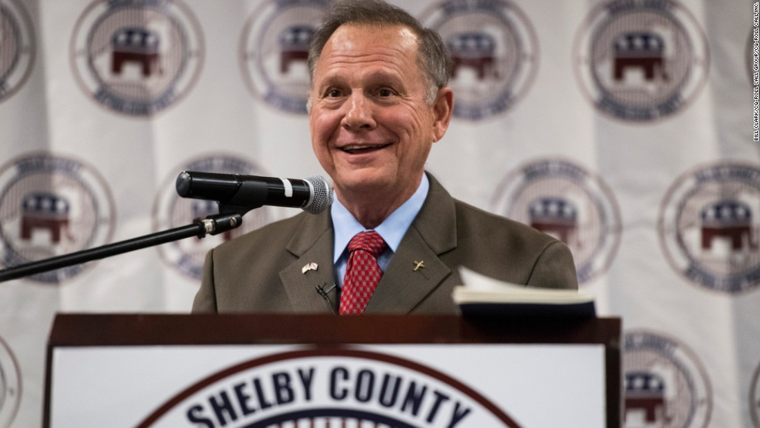 Alabama senate candidate repeatedly appeared on radio with pastor who