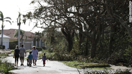 Six dead at Florida nursing home without power since storm