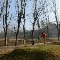pratima sherpa royal nepal golf club 3