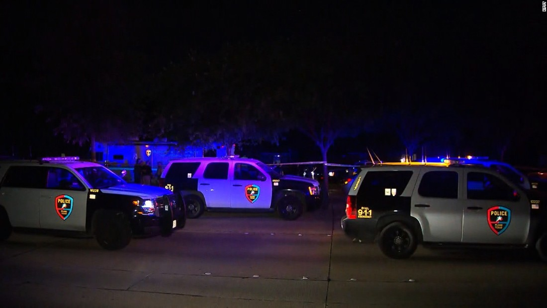 8 killed in shooting at Dallas Cowboys watch party in Plano, police sa