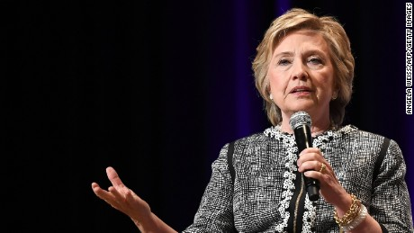 White House weighs in on Hillary Clinton's new book: 'Sad'