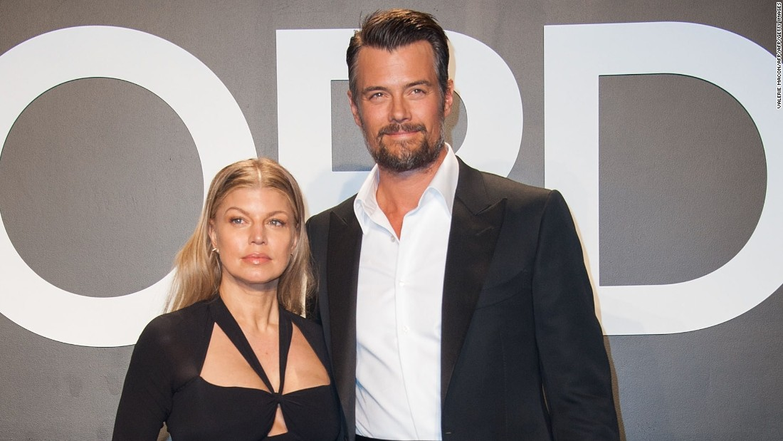 "In September, Josh Duhamel and Fergie announced they were separating after eight years of marriage. ""To give our family the best opportunity to adjust, we wanted to keep this a private matter before sharing it with the public,"" the couple said in a joint statement. ""We are and will always be united in our support of each other and our family."""