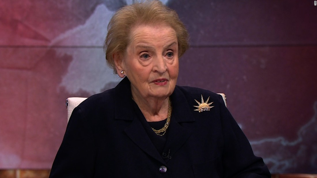 "madeleine albright faith and diplomacy essay The topic is "" faith and diplomacy 1- we have to analyze faith and diplomacy by madeleine albright you see that article in picture that i posted."