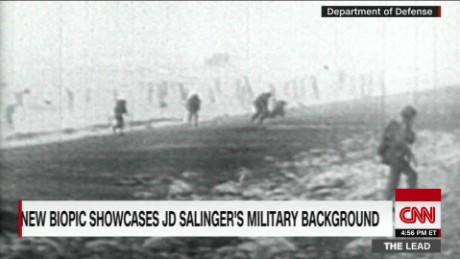 lead JD salinger movie DNT jake tapper_00002218.jpg
