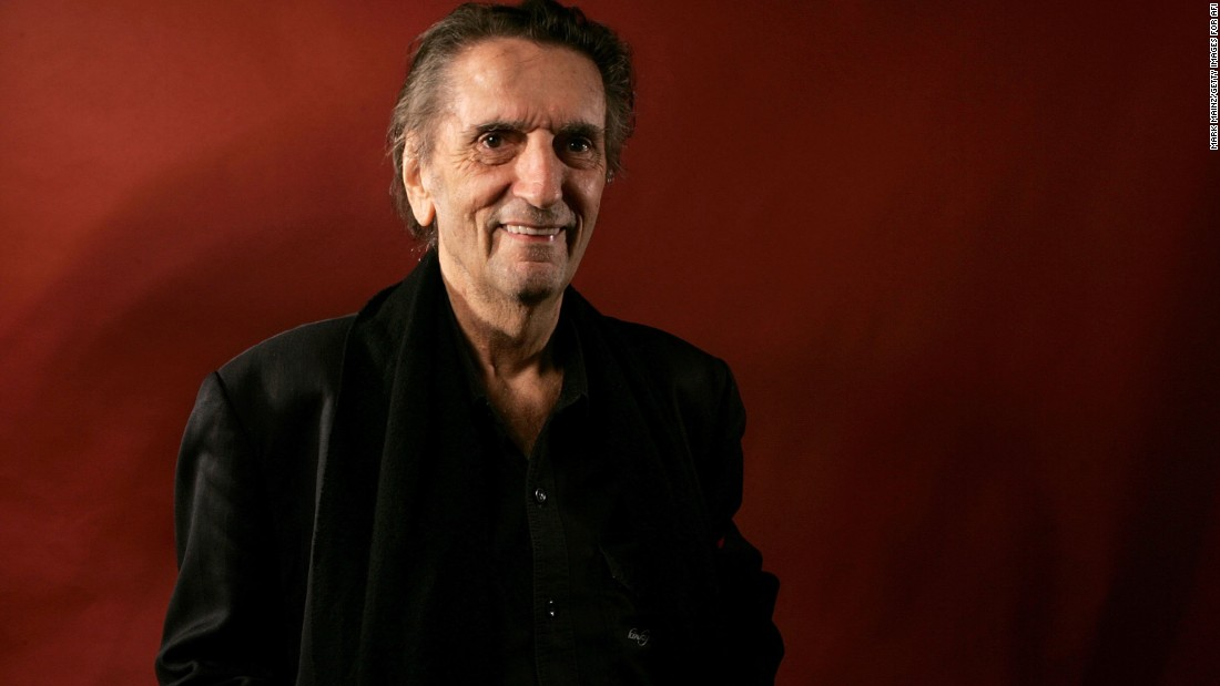 "<a href=""http://www.cnn.com/2017/09/16/entertainment/obit-harry-dean-stanton/index.html"">Harry Dean Stanton</a>, the longtime character actor, died Friday, September 15, at 91, according to his agent, John S. Kelly. Stanton, whose gaunt, worn looks were more recognizable to many than his name, appeared in more than 100 movies and 50 TV shows, including ""Alien,"" ""Repo Man,"" ""Paris, Texas"" and ""Pretty in Pink."""
