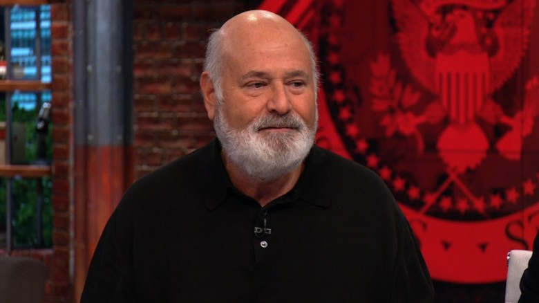 Rob Reiner and a Few Good Men Are Investigating Russia