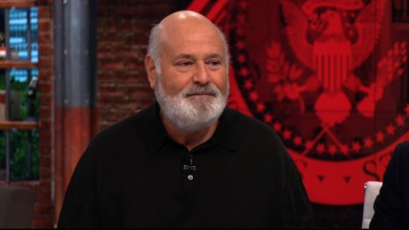 Director Rob Reiner newday 9-19
