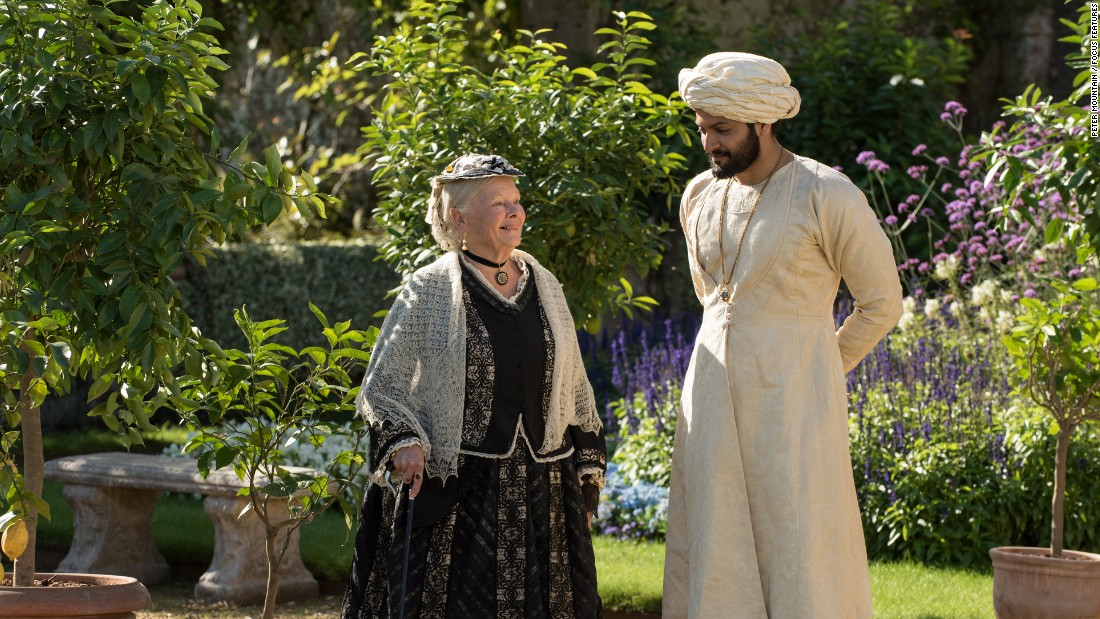 'Victoria Dan Abdul' Goes Skin-deep On Great Story