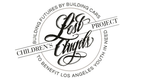 CNN Hero Aaron Valencia's nonprofit organization, Lost  Angels Children's Project, is based in Lancaster, CA