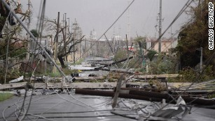Hurricane Maria leaves more than 3 million Americans without power. Is help on the way?