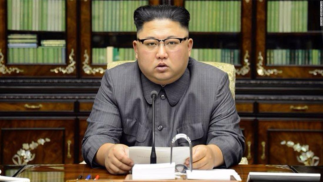 North Korea's escalating threat - CNN Video