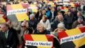 German elections: Merkel seeks fourth term
