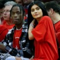 Kylie Jenner pregnant RESTRICTED