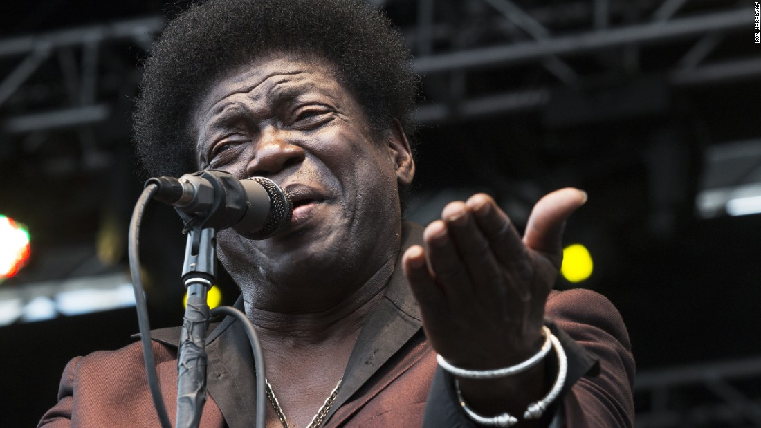 "Singer <a href=""http://www.cnn.com/2017/09/24/entertainment/charles-bradley-soul-singer-dead/index.html"" target=""_blank"">Charles Bradley</a>, who was known as the ""Screaming Eagle of Soul"" because of his raspy voice and stirring performances, died Saturday, September 23, at the age of 68."