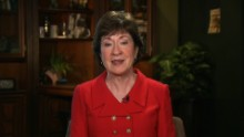Collins: Difficult to see me voting for bill