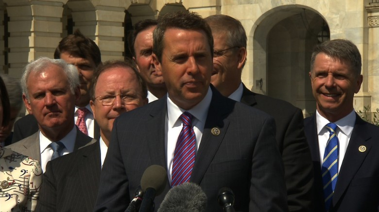 Rep. Mark Walker calls female colleagues 'eye candy ...