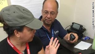 Ham radio operators are saving Puerto Rico one transmission at a time
