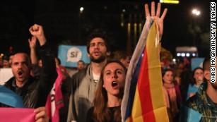 Catalan independence vote caps four centuries of mistrust