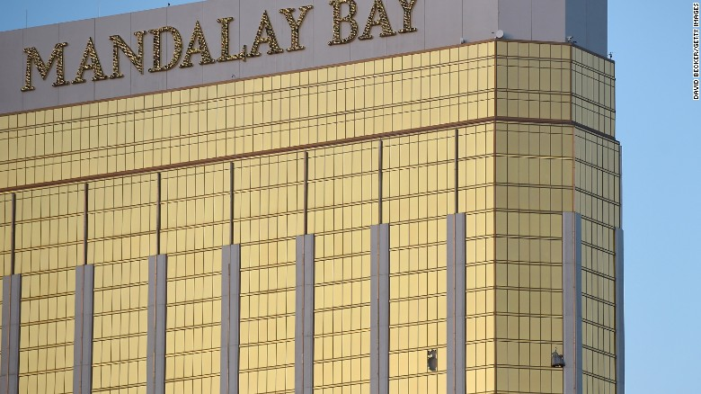 The unknowable Stephen Paddock and the ultimate mystery: Why?