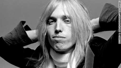The life and career of Tom Petty