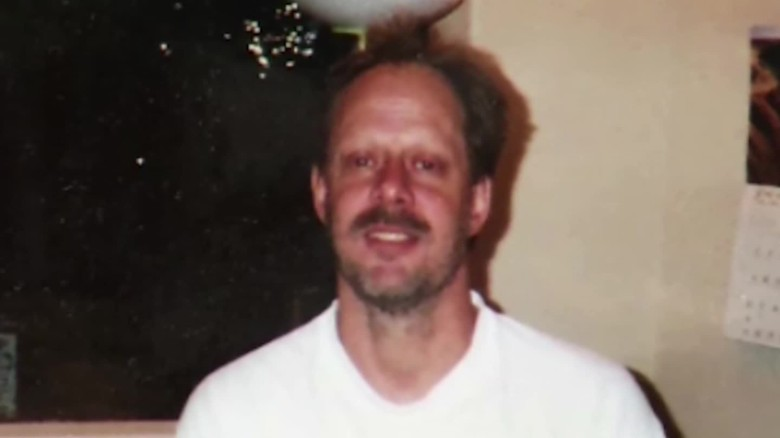 What we know about the Las Vegas gunman