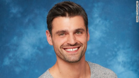 "Peter Kraus was one of the contestant vying for the heart of Rachel Lindsay on the 13th season of ""The Bachelorette"" on ABC."