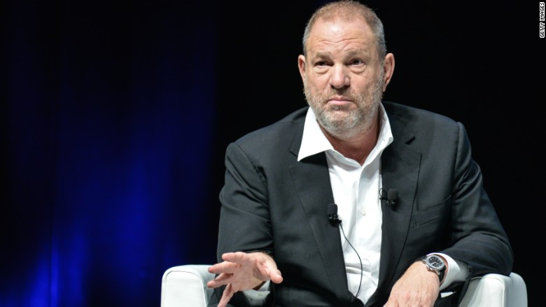 Image result for harvey weinstein fired