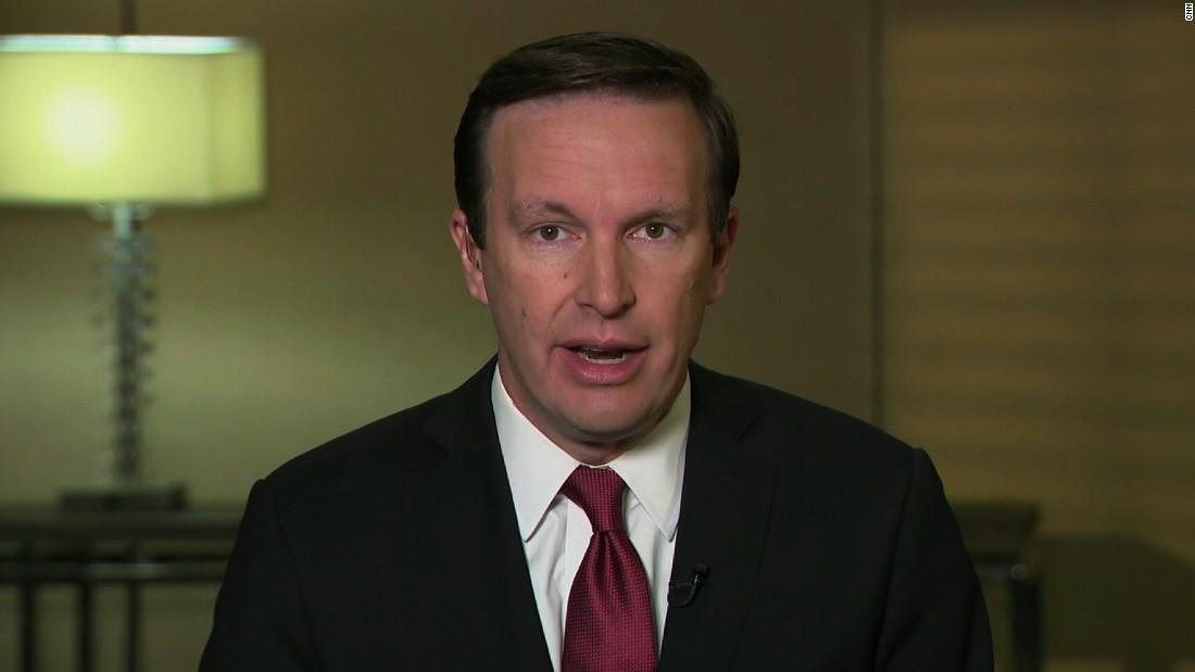 Murphy: Renegotiating Iran deal a 'fantasy'