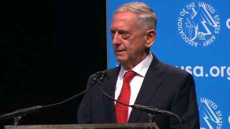 Image result for mattis stand ready