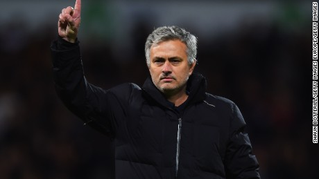 Jose Mourinho has won the league title with every club he has managed.