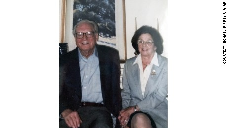 Wildfires kill couple married for 75 years and leave 250-plus missing