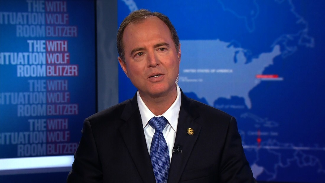 Schiff: People will be repelled by Russia ads - CNN Video