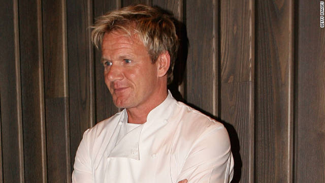 Gordon Ramsay Hell S Kitchen Bed