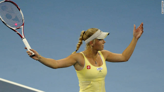 Caroline Wozniacki One Grand Slam singles title nude (94 pics) Young, Twitter, braless