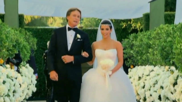 Kim Kardashian Wedding Gift: Kim Kardashian, Kris Humphries: Are You Surprised?