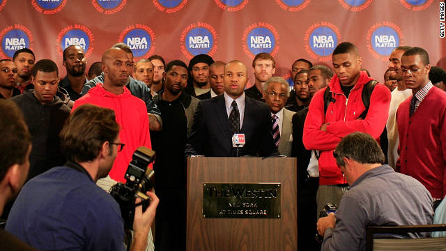 The economic impact of the nba lockout
