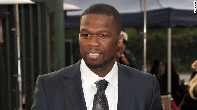 Whose 50 cent dating