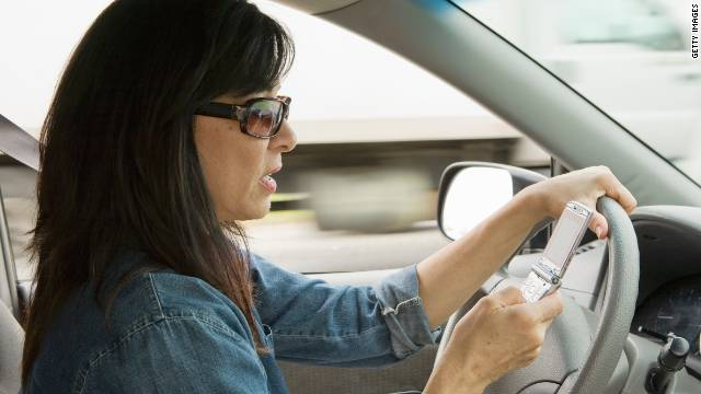 California Metrolink Crash Spurs Texting Bans Nationwide