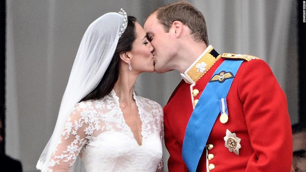 Duchess Of Cambridge Celebrates 30th Birthday